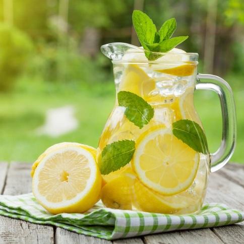 Lemon_Water